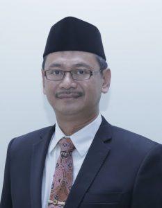Dr. dr. Asep Sukohar, M. Kes