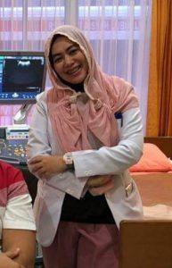 dr. Nurul Islamy, S. Ked., M. Kes